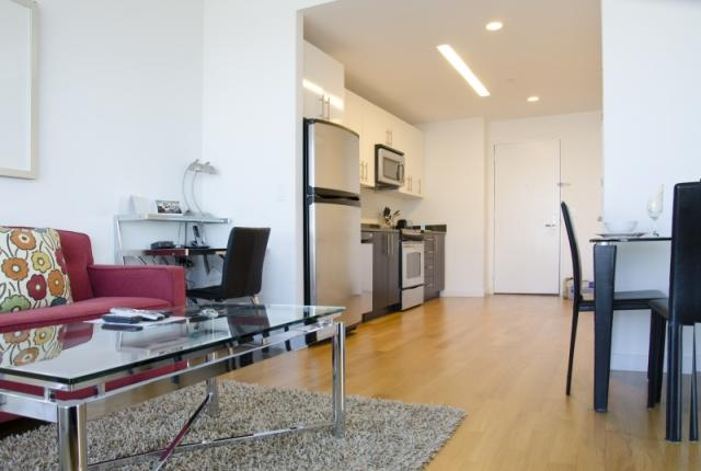 Luxury Suites at Greene- 1 bd photo 52564