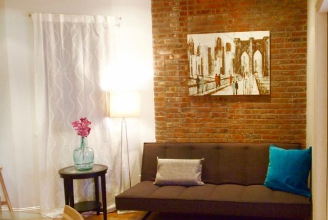 Soho 3BR/2BA - Amazing neighborhood.  Everything is just outside your door! photo 53578