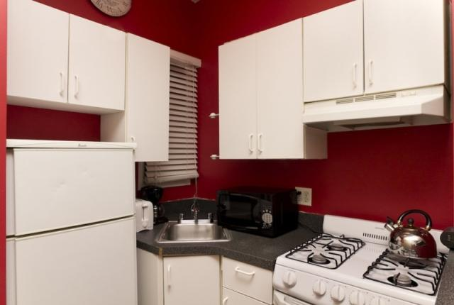 Beautiful 2 Bedroom Apartment in Times Square photo 50874