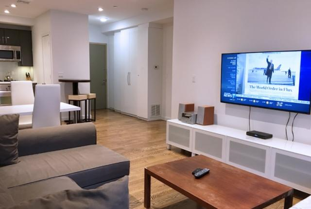 Luxury Murray Hill 1 Bedroom 1 Bathroom photo 53372