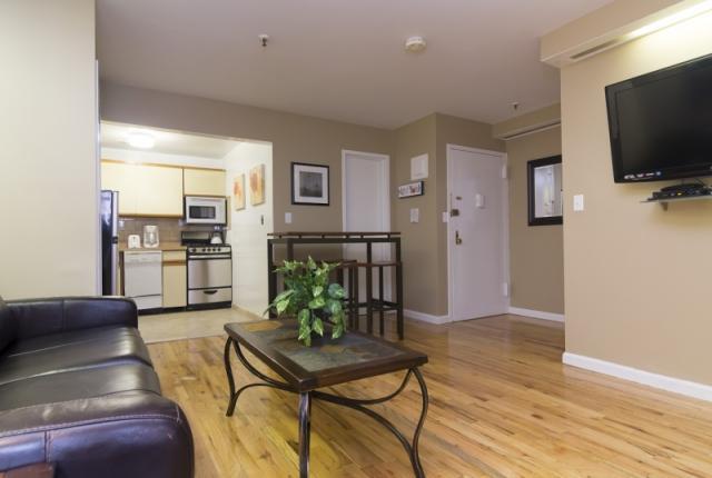 Spacious 2 Bedroom Apartment in Midtown East photo 51512