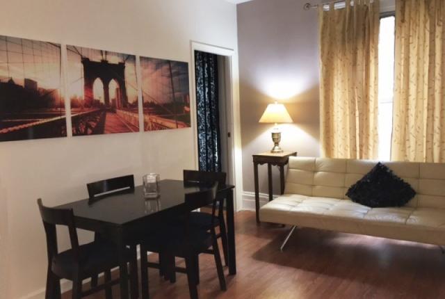 Park Avenue 1 Bedroom Suite photo 53430