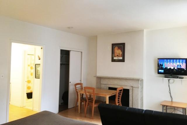 Park Ave Studio Suite photo 53421
