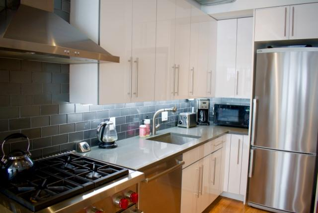 East Village - Modern 2BR/2BA Private backyard! photo 53555