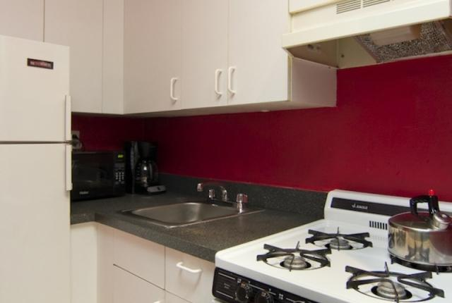 Charming 2 Bedroom Flat in Times Square photo 51076